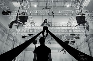 Studio Aerial Run - Celebrity Cruises Office