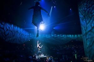 Cirque du Soleil JOYA - Cancun, Mexico